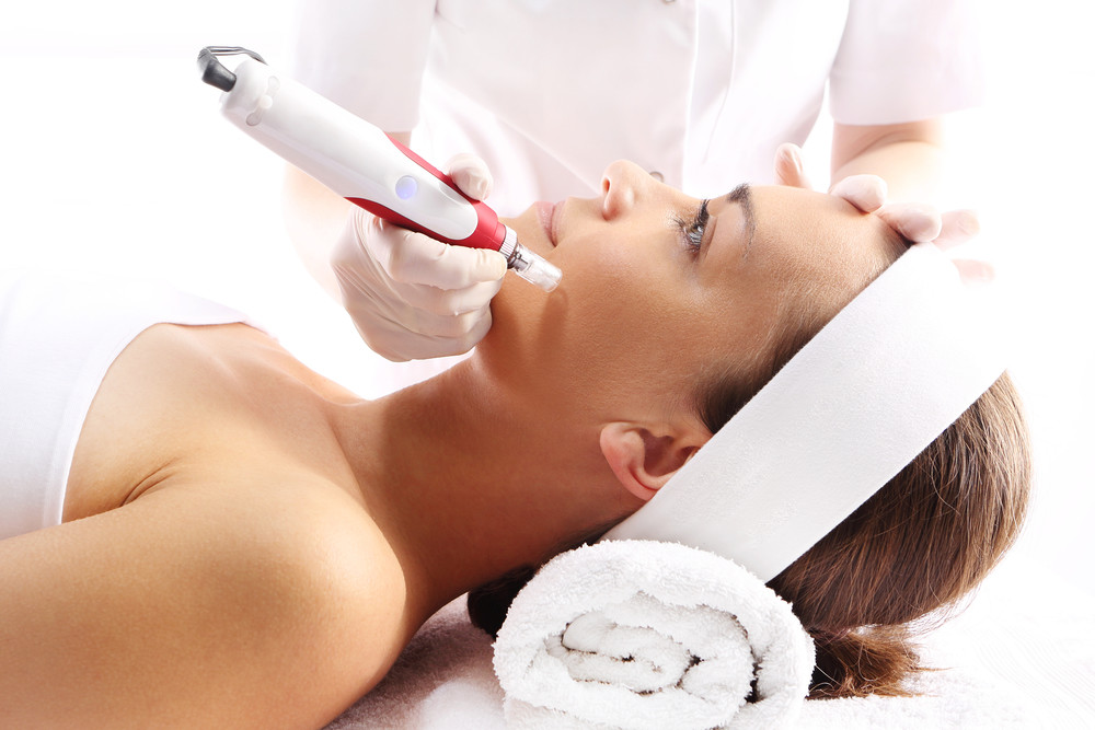 Revitalize Your Skin with Medical Micro Needling