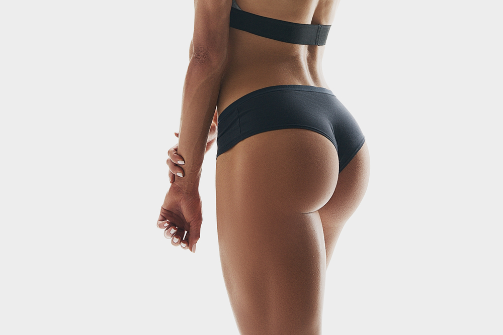 What is Fat Transfer to Buttocks?