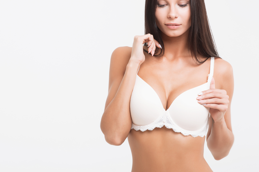What is a Sub-glandular Breast Augmentation?